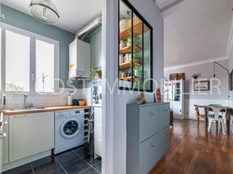 Vente appartement Asnieres sur seine 499000€ - Photo 7