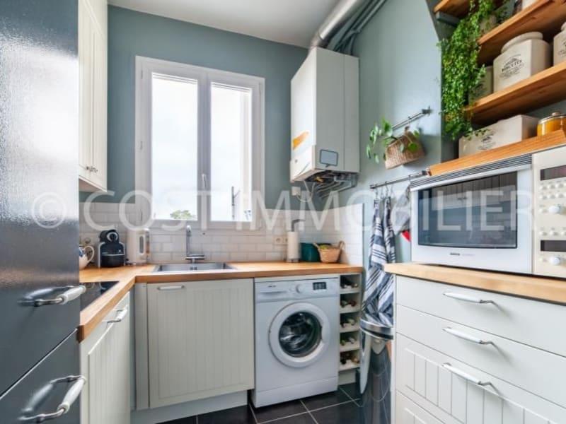 Vente appartement Asnieres sur seine 499000€ - Photo 8
