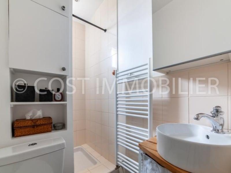 Vente appartement Asnieres sur seine 499000€ - Photo 9