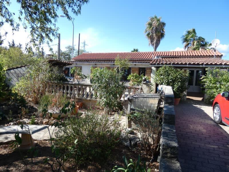 Sale house / villa Sanary sur mer 334000€ - Picture 1