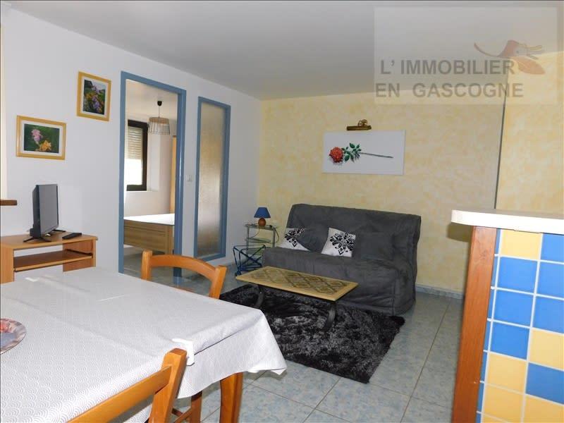 Rental apartment Castelnau barbarens 500€ CC - Picture 3