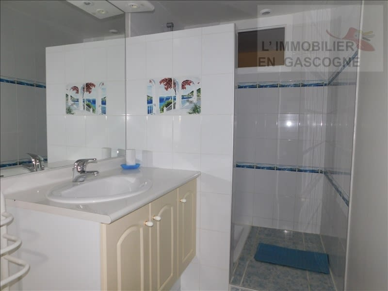 Rental apartment Castelnau barbarens 500€ CC - Picture 6