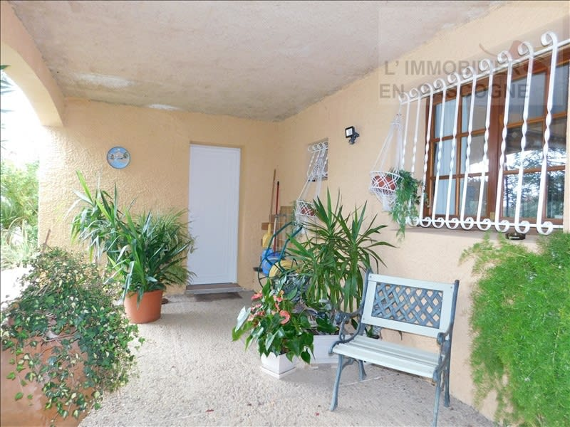 Rental apartment Castelnau barbarens 500€ CC - Picture 7