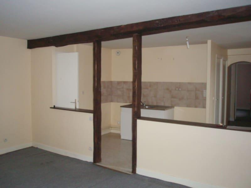 Sale apartment Provins 119000€ - Picture 1