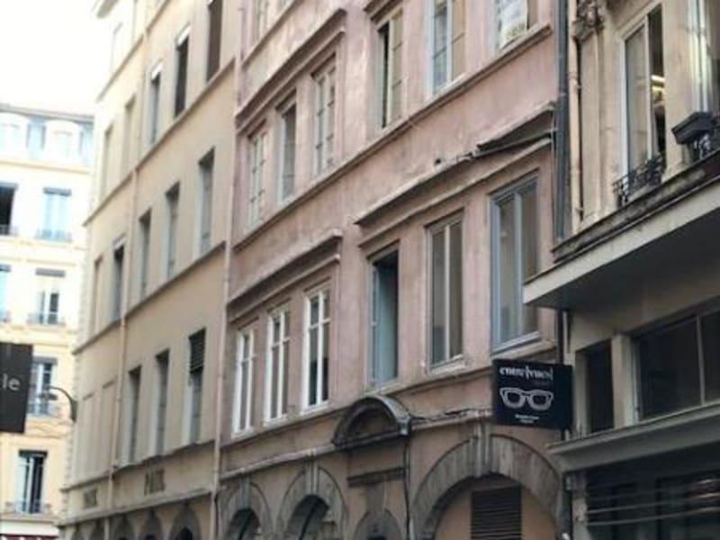 Location bureau Lyon 2ème 1500€ HC - Photo 1