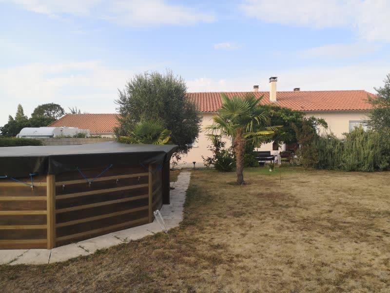 Deluxe sale house / villa Port des barques 317000€ - Picture 1