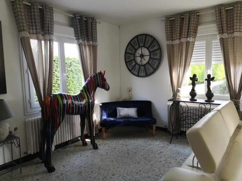 Deluxe sale house / villa Port des barques 317000€ - Picture 3