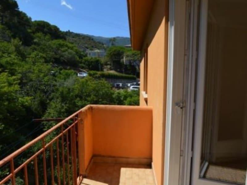 Rental apartment Bastia 693€ CC - Picture 2