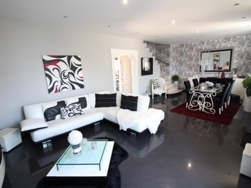 Revenda casa Sartrouville 659000€ - Fotografia 2