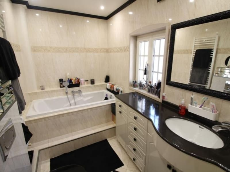 Revenda casa Sartrouville 659000€ - Fotografia 4