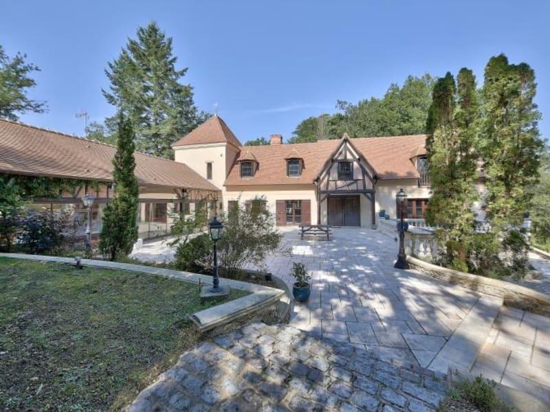 Vente de prestige maison / villa Poigny la foret 1690000€ - Photo 3