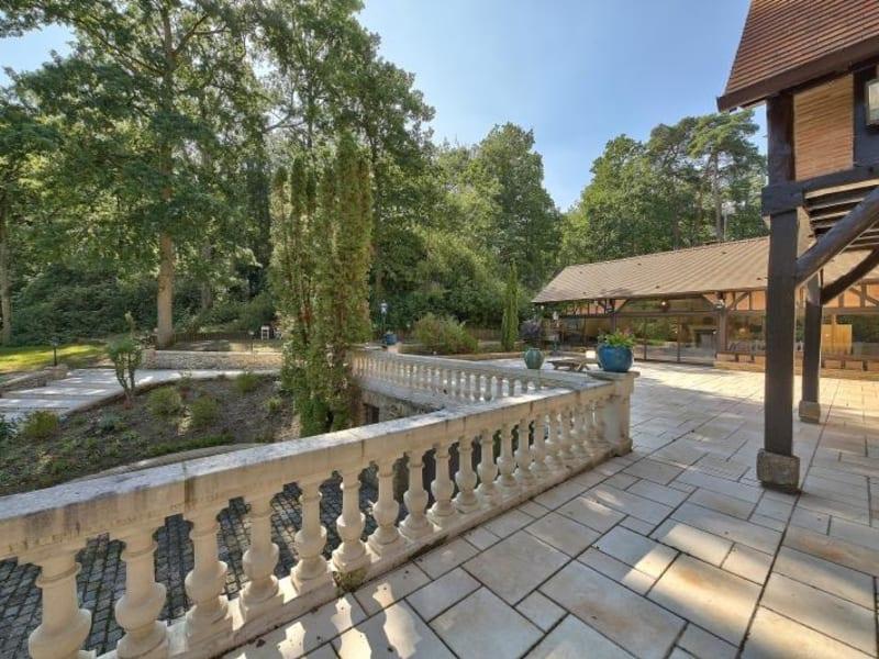 Vente de prestige maison / villa Poigny la foret 1690000€ - Photo 4