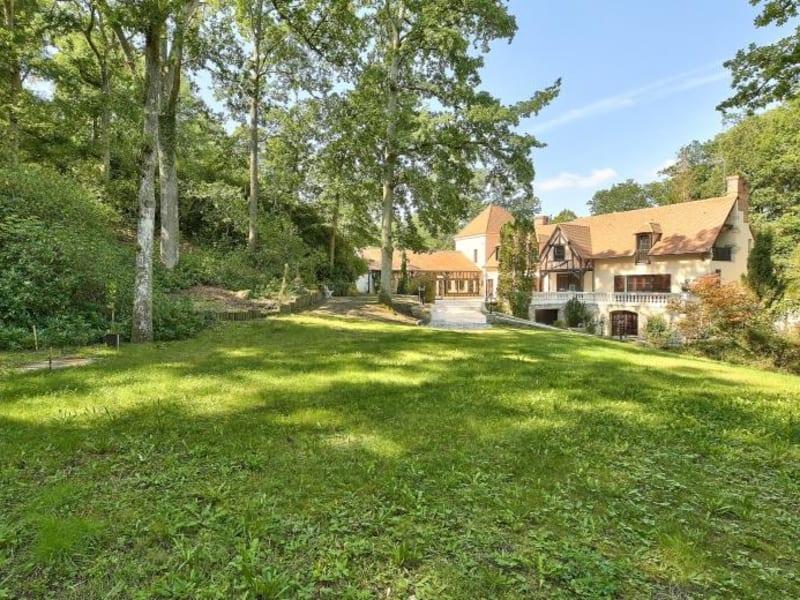 Vente de prestige maison / villa Poigny la foret 1690000€ - Photo 5