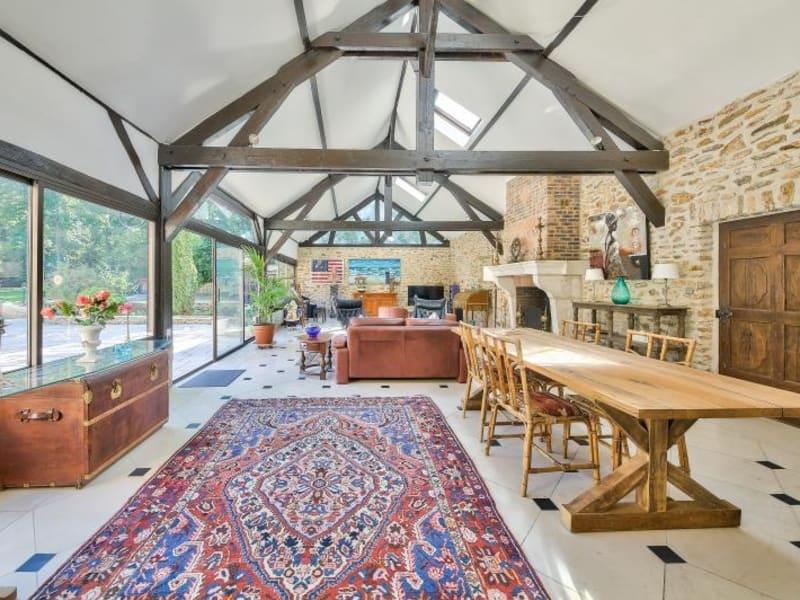 Vente de prestige maison / villa Poigny la foret 1690000€ - Photo 6