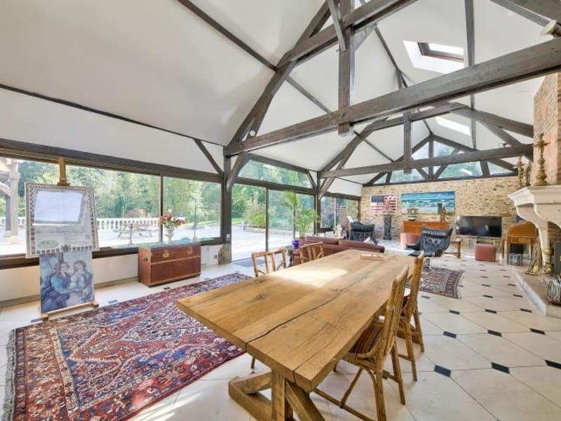 Vente de prestige maison / villa Poigny la foret 1690000€ - Photo 7