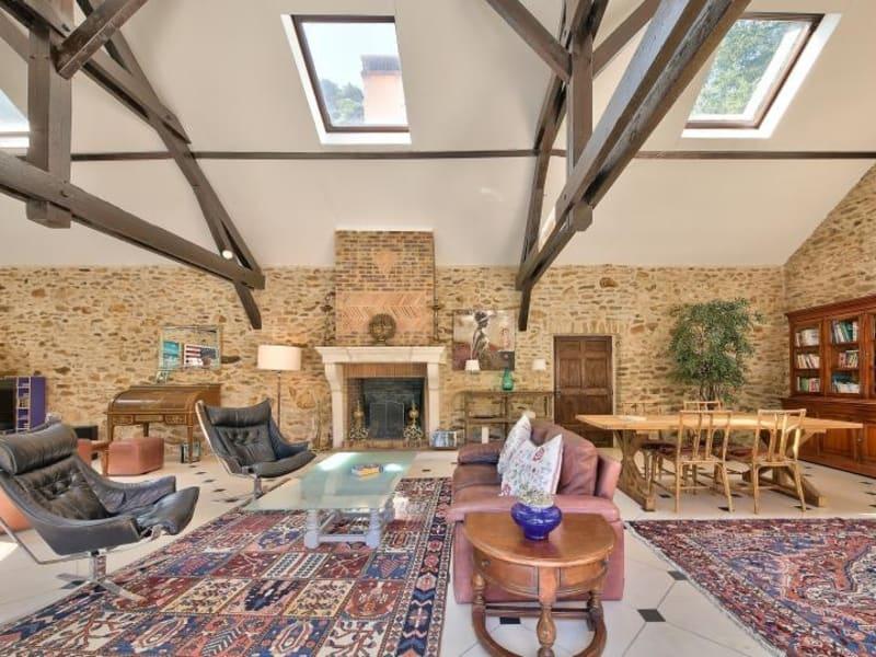Vente de prestige maison / villa Poigny la foret 1690000€ - Photo 8