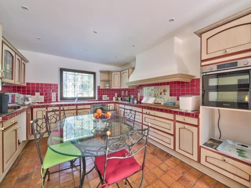 Vente de prestige maison / villa Poigny la foret 1690000€ - Photo 9