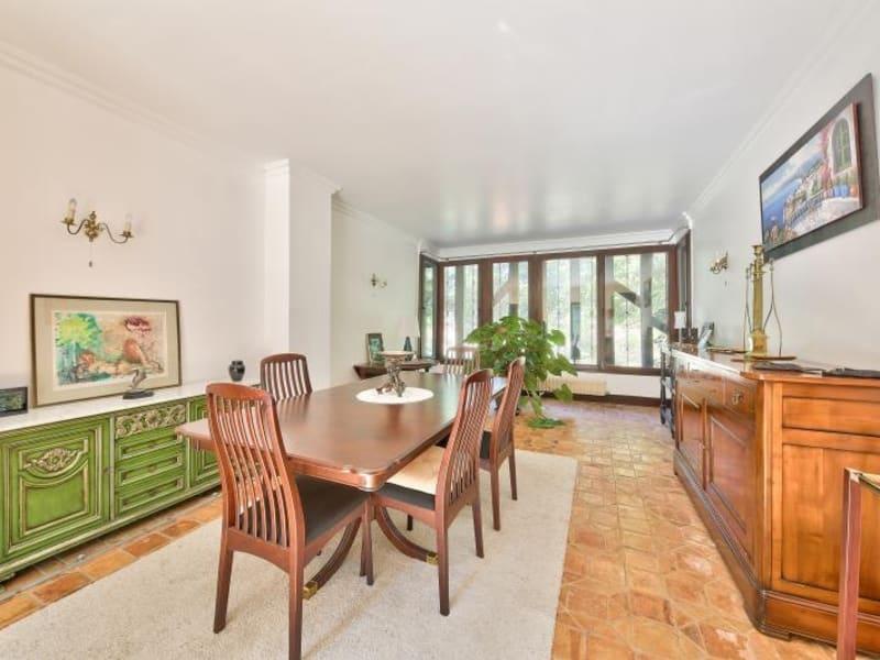 Vente de prestige maison / villa Poigny la foret 1690000€ - Photo 10