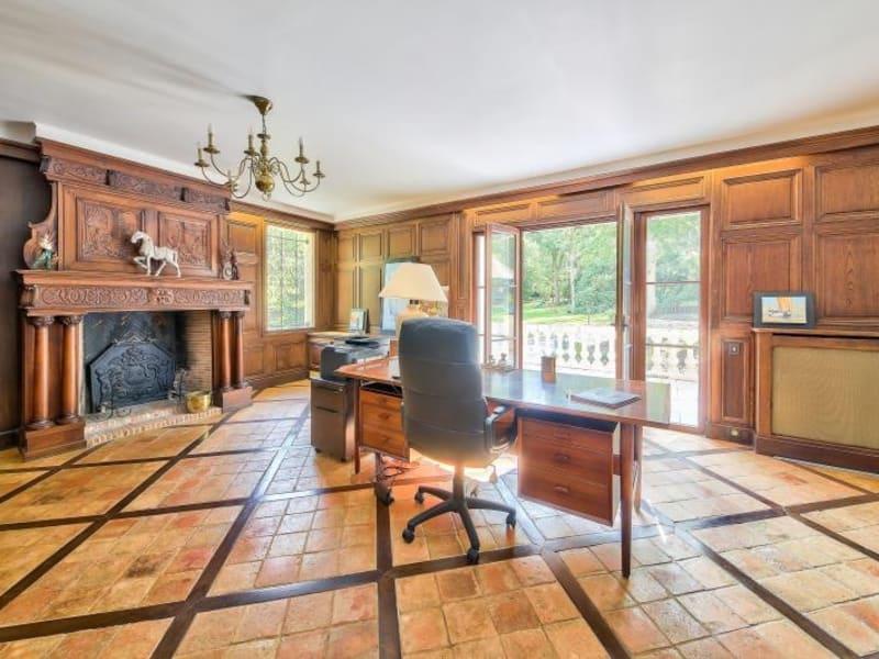 Vente de prestige maison / villa Poigny la foret 1690000€ - Photo 11