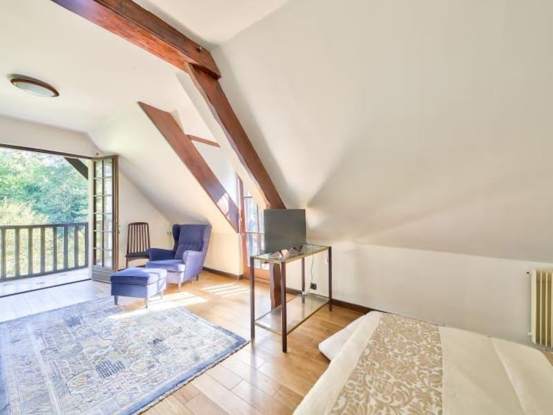 Vente de prestige maison / villa Poigny la foret 1690000€ - Photo 13