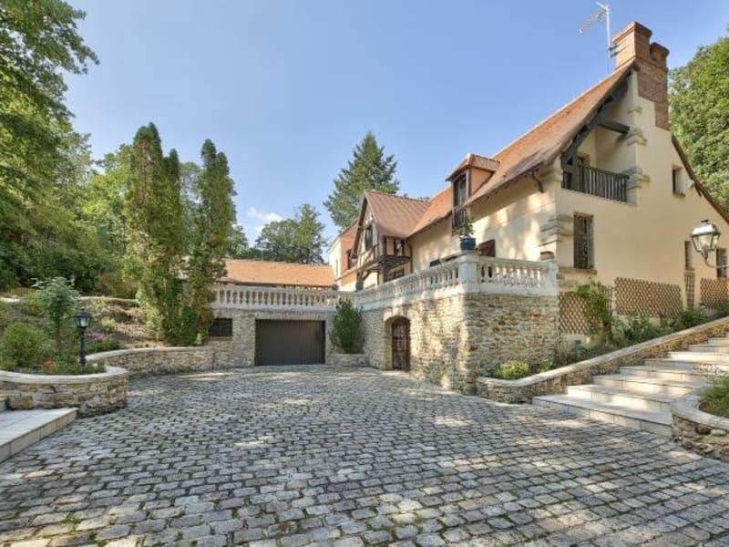 Vente de prestige maison / villa Poigny la foret 1690000€ - Photo 16
