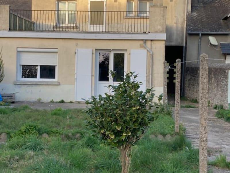 Vente maison / villa Martigne ferchaud 125880€ - Photo 1