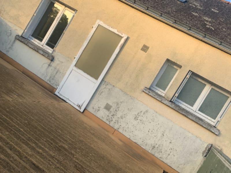 Vente maison / villa Martigne ferchaud 125880€ - Photo 2