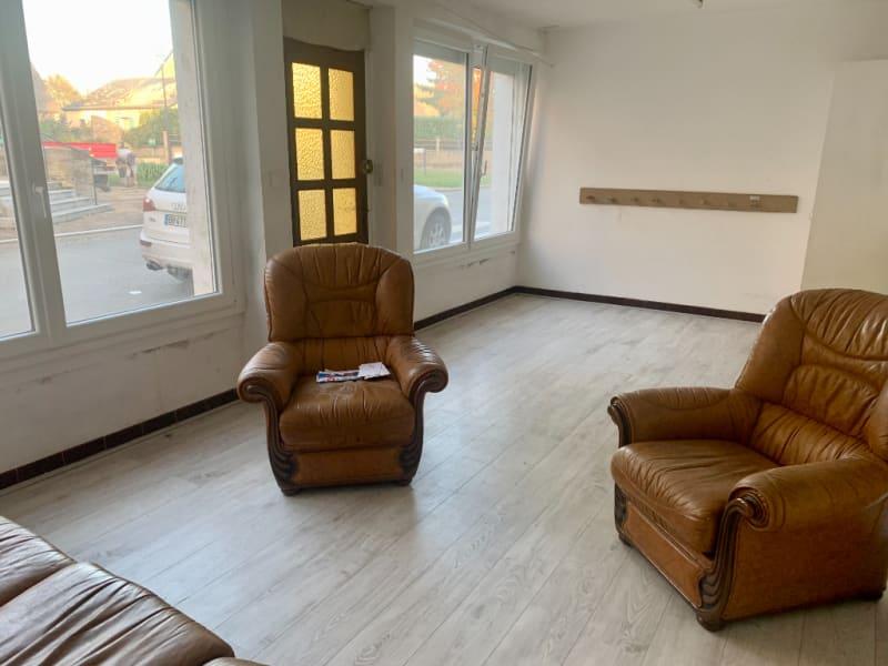 Vente maison / villa Martigne ferchaud 125880€ - Photo 4