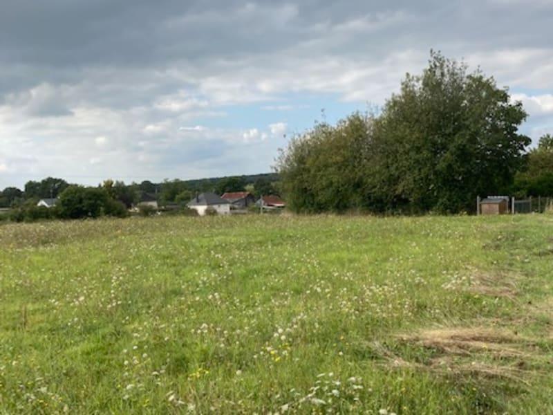 Vente terrain Noyal sur brutz 28600€ - Photo 2