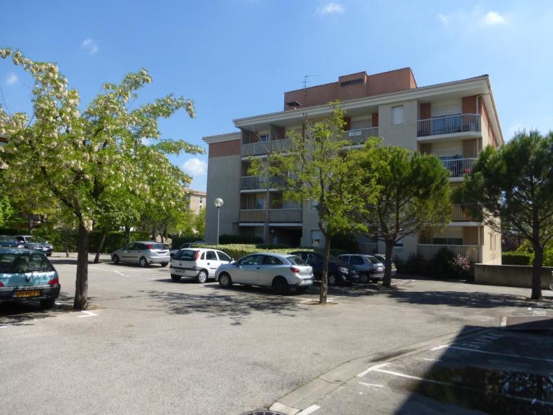 Location appartement Aix en provence 967€ CC - Photo 1