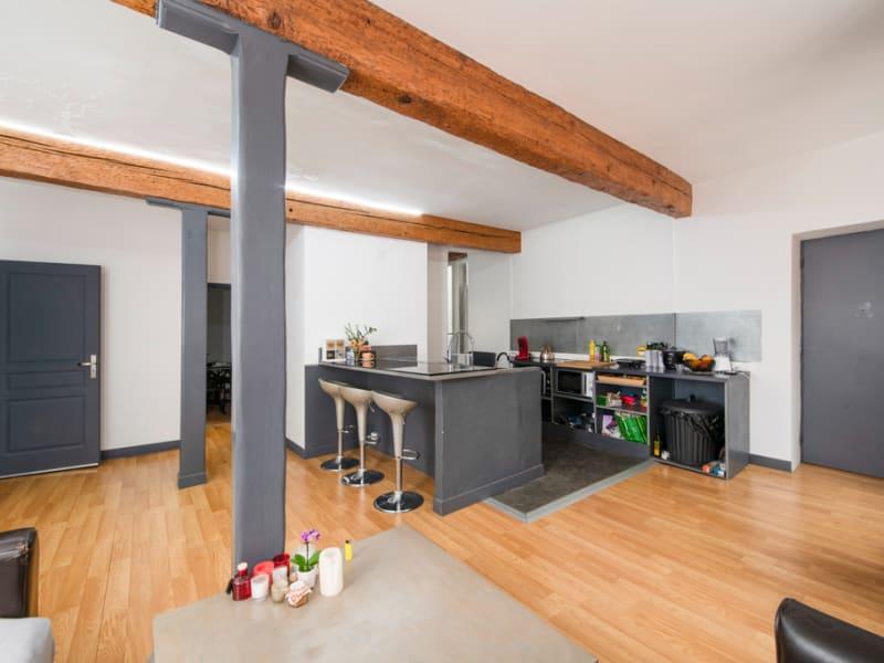 Vente appartement Toulouse 520000€ - Photo 2