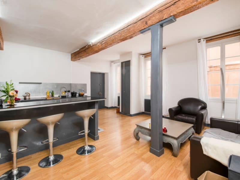 Vente appartement Toulouse 520000€ - Photo 3