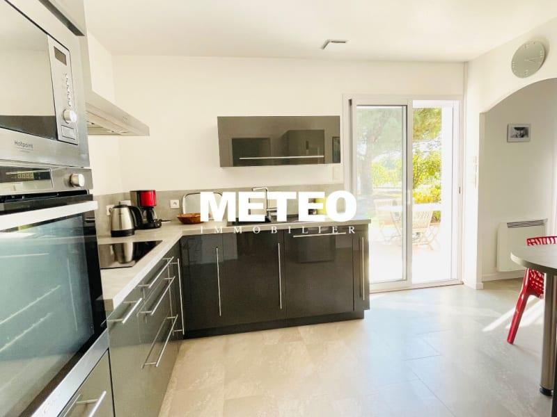 Sale house / villa Les sables d olonne 528000€ - Picture 5