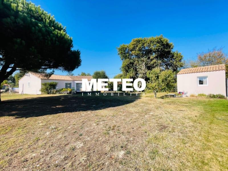 Sale house / villa Les sables d olonne 528000€ - Picture 12
