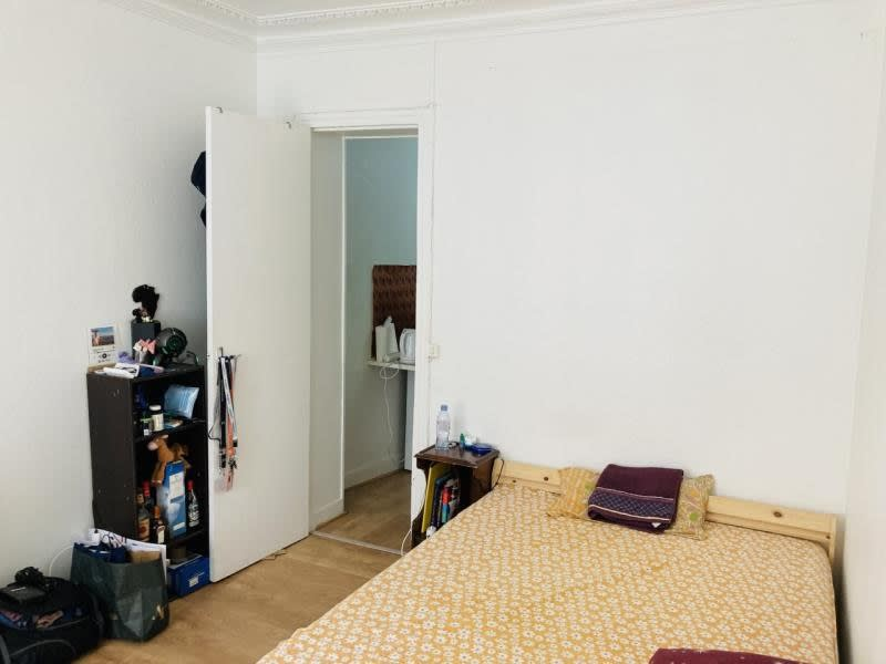 Rental apartment Paris 14ème 685€ CC - Picture 2