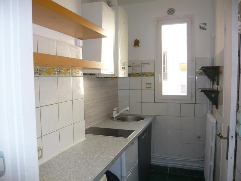 Vente appartement Paris 14 285000€ - Photo 4