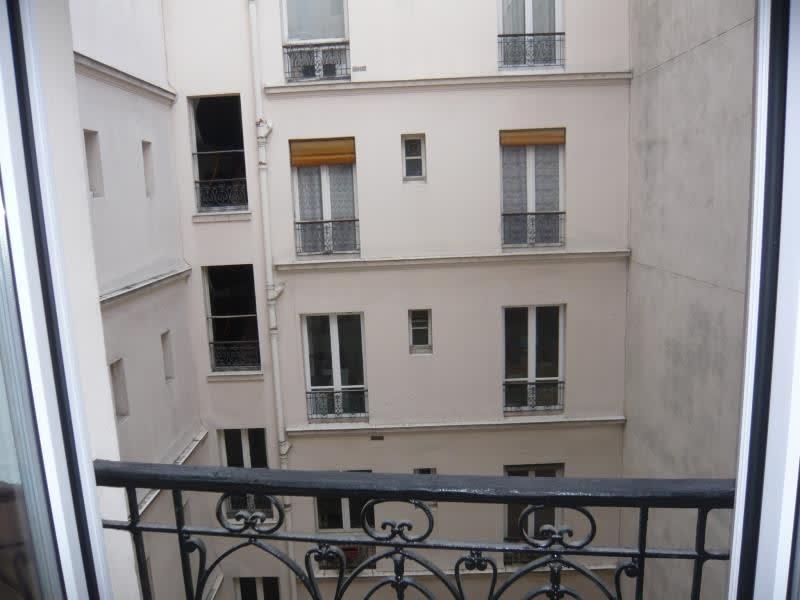Vente appartement Paris 14 285000€ - Photo 10