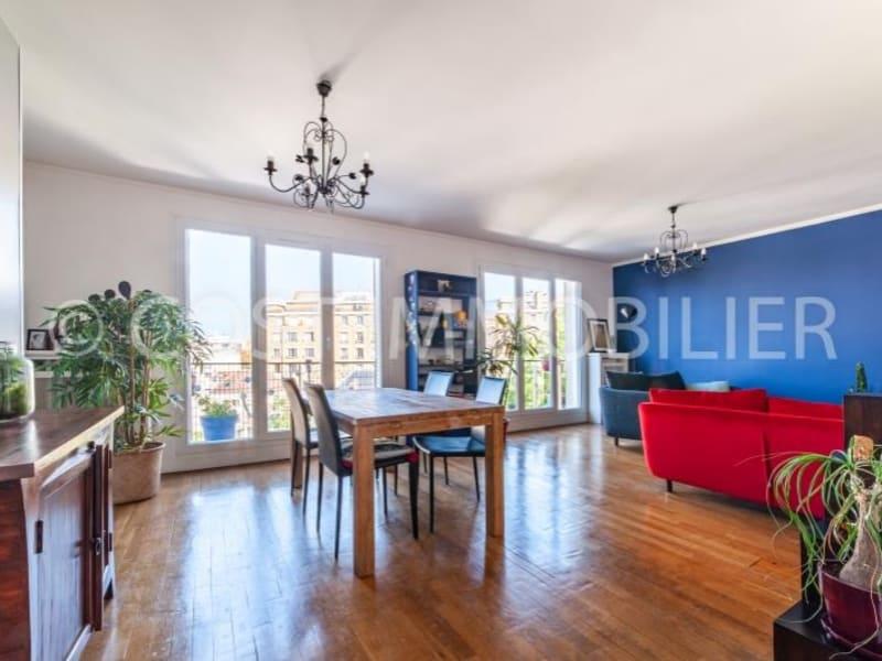 Vente appartement Asnieres sur seine 760000€ - Photo 1