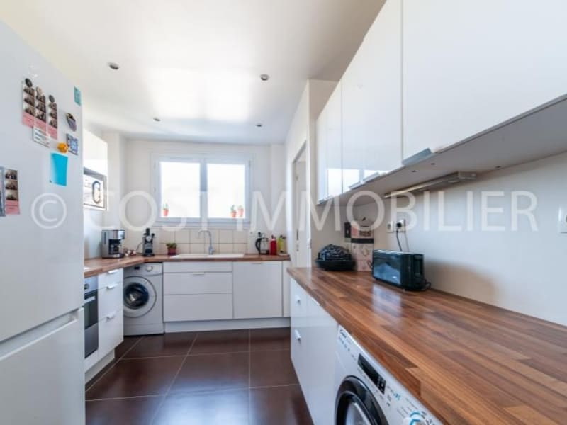 Vente appartement Asnieres sur seine 760000€ - Photo 3