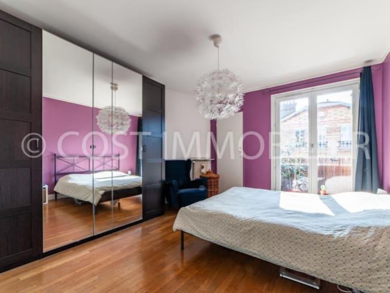 Vente appartement Asnieres sur seine 760000€ - Photo 4
