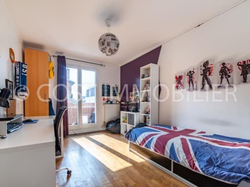 Vente appartement Asnieres sur seine 760000€ - Photo 5