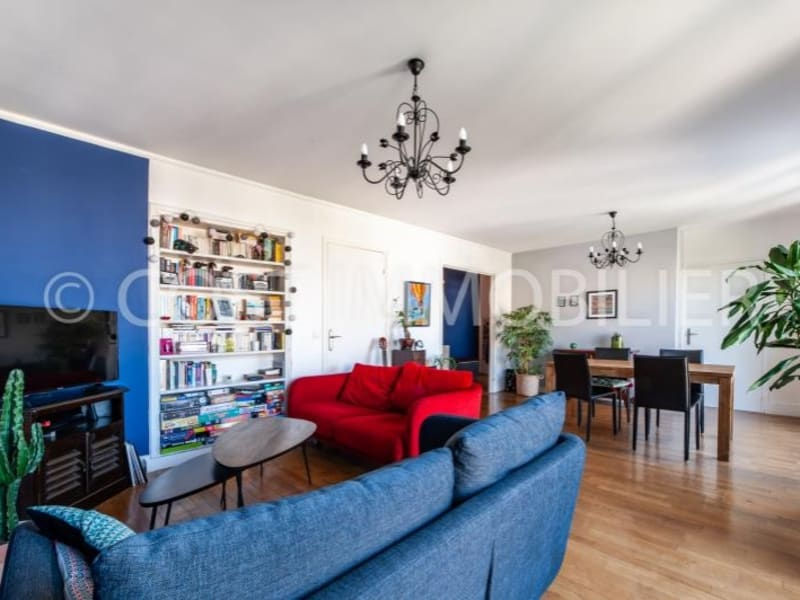 Vente appartement Asnieres sur seine 760000€ - Photo 8