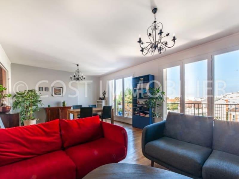 Vente appartement Asnieres sur seine 760000€ - Photo 9