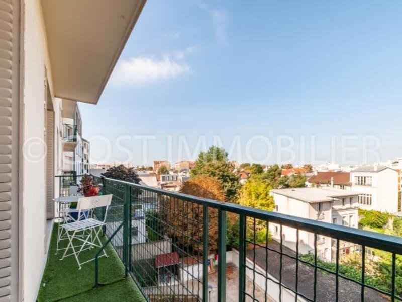 Vente appartement Asnieres sur seine 760000€ - Photo 10