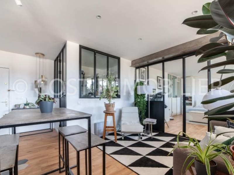 Vente appartement Bois colombes 359000€ - Photo 2