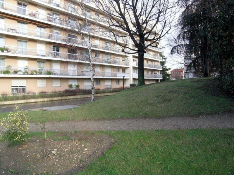 Vermietung wohnung Maisons alfort 1340€ CC - Fotografie 2