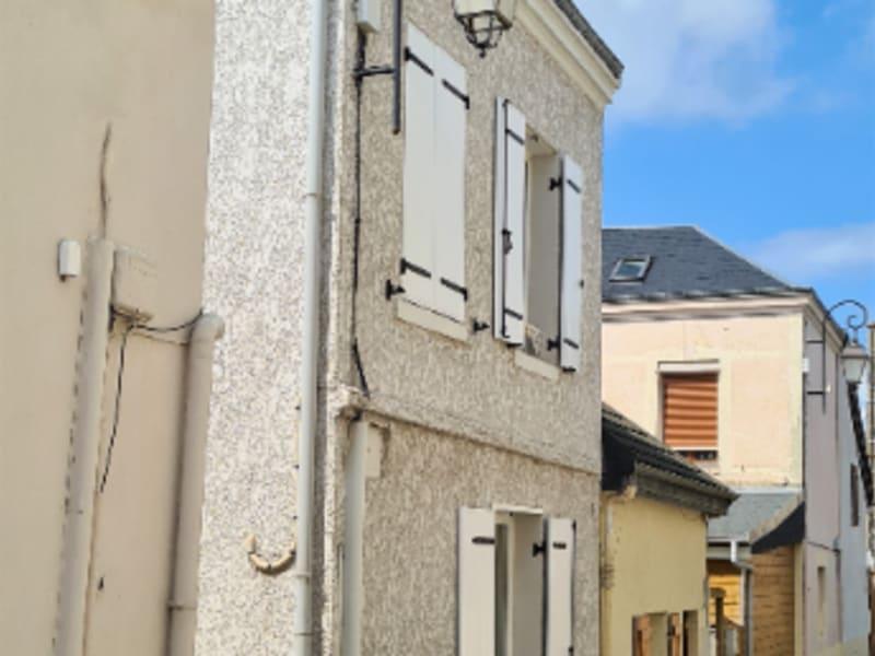 Location maison / villa Octeville sur mer 443,78€ CC - Photo 1