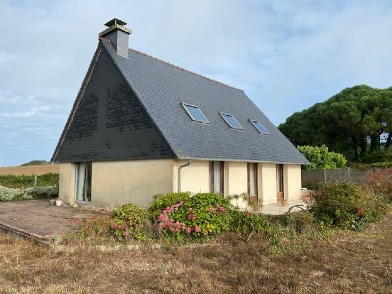 Vente maison / villa Plougasnou 271700€ - Photo 2