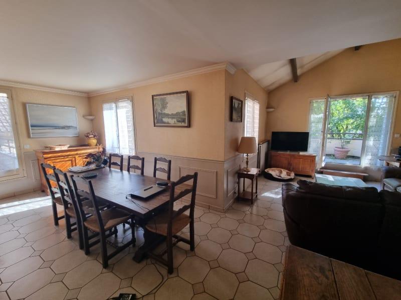 Appartement en duplex 5 pièces Eragny