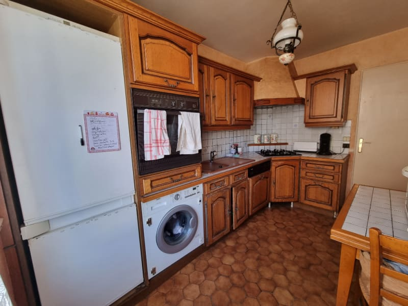 Sale apartment Eragny 296900€ - Picture 4